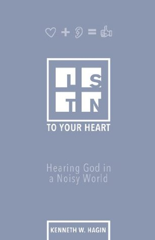 Hearing God in a Noisy World Book
